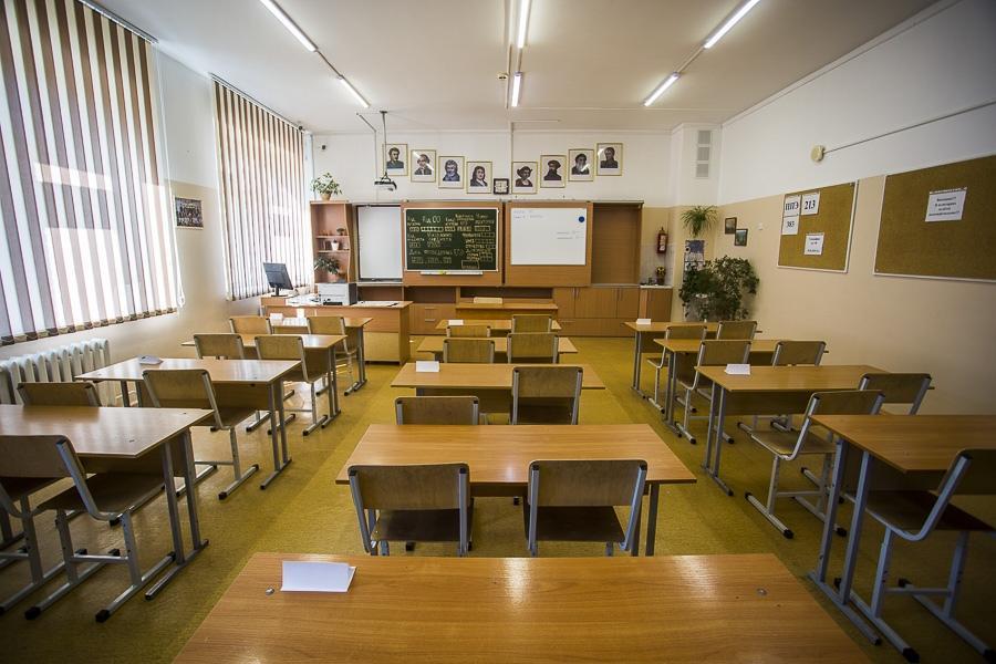 фото «Нарушение режима, отсутствие контакта и «зависающие» платформы»: новосибирские учителя честно рассказали о нюансах и проблемах дистанционного обучения 2