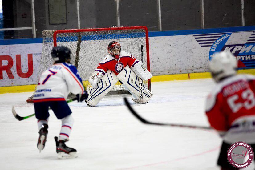 фото «Соперники приходили за нас поболеть»: юные хоккеисты из Новосибирска разгромили грандов и стали лучшими в России 5