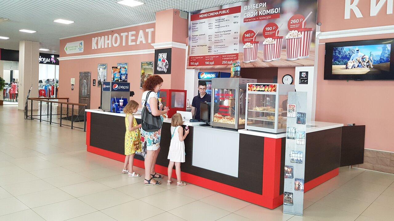 Фото «Это катастрофа»: владельцы кинотеатров в Новосибирске в шоке от предложения властей снова закрыть их из-за коронавируса 3