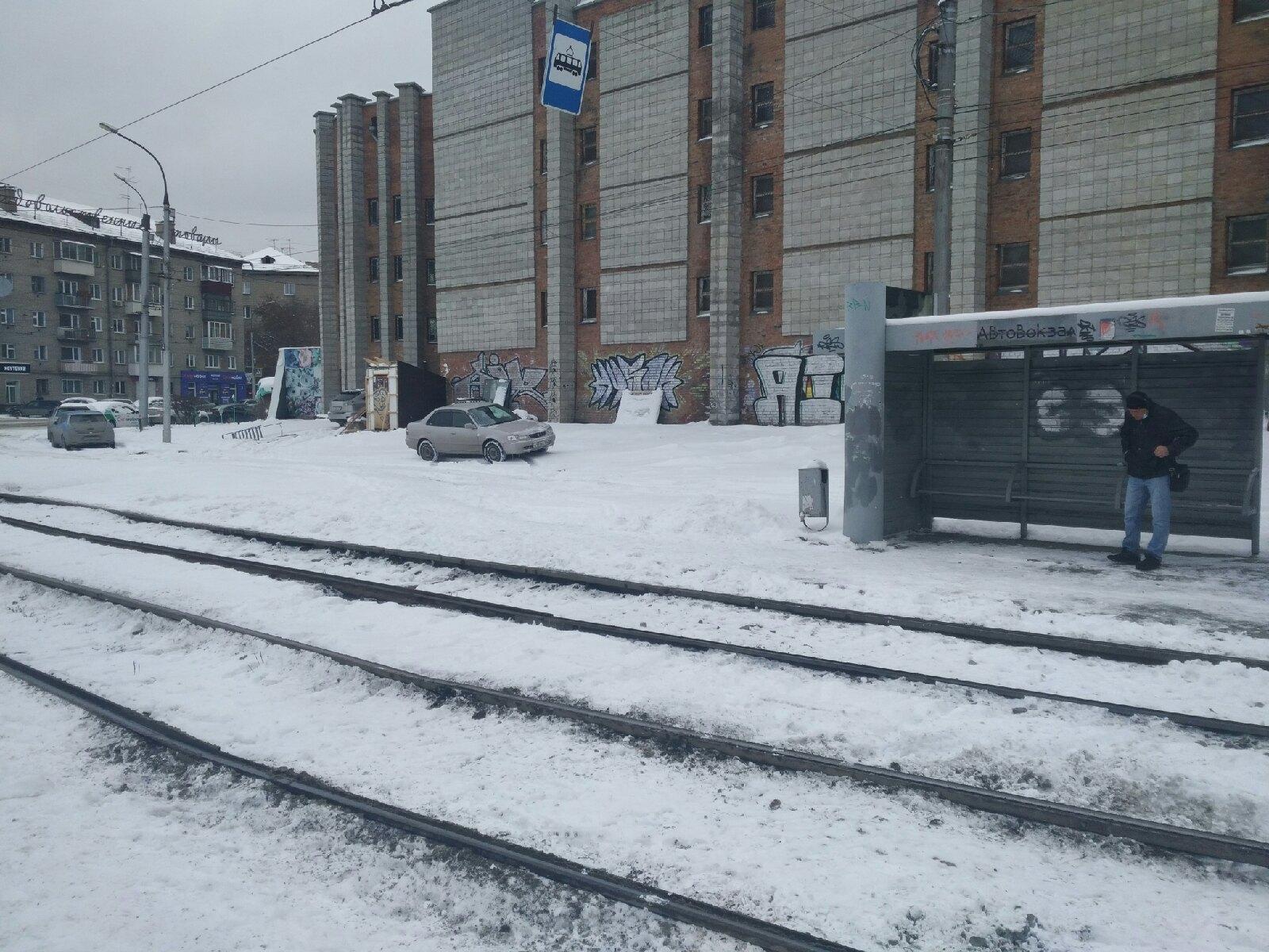 фото «Лучшая помощь – это люди»: как незрячие воюют в Новосибирске с автохамами, кривыми тротуарами и снегом 9