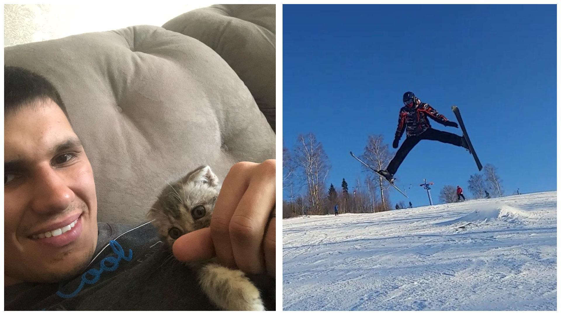 фото Долина смерти: инструкторы рассказывают, почему сноубордисты погибают на опасном склоне в Шерегеше 2
