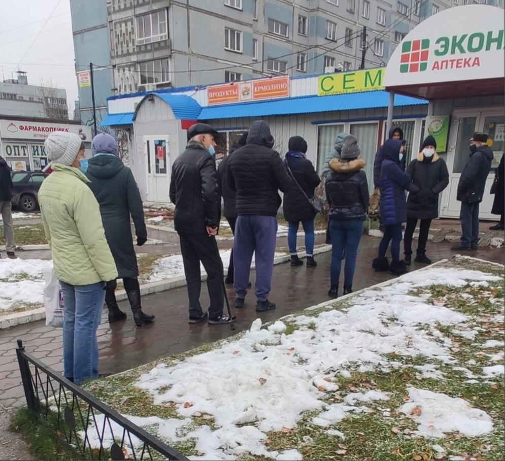 фото Лекарств на раз: новосибирцы жалуются, что антибиотики вновь пропали из аптек 3