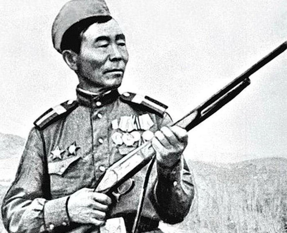 Фото «Штыки» и Сталин 3