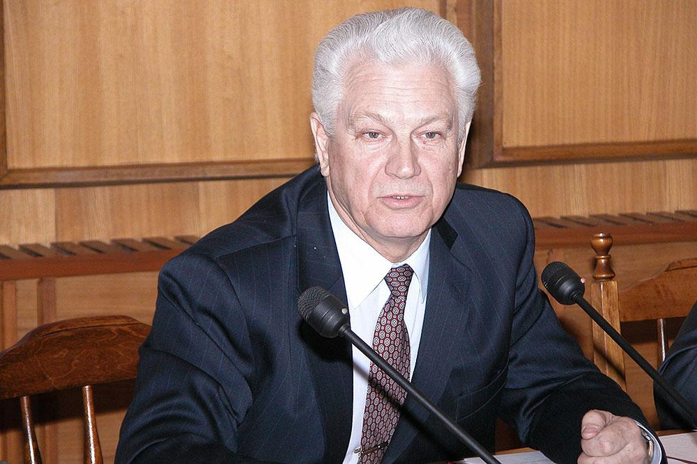 Анатолий Сычёв