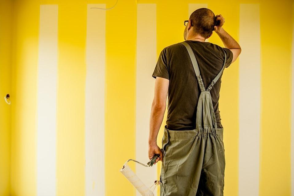 какой ремонт в квартире делать осенью