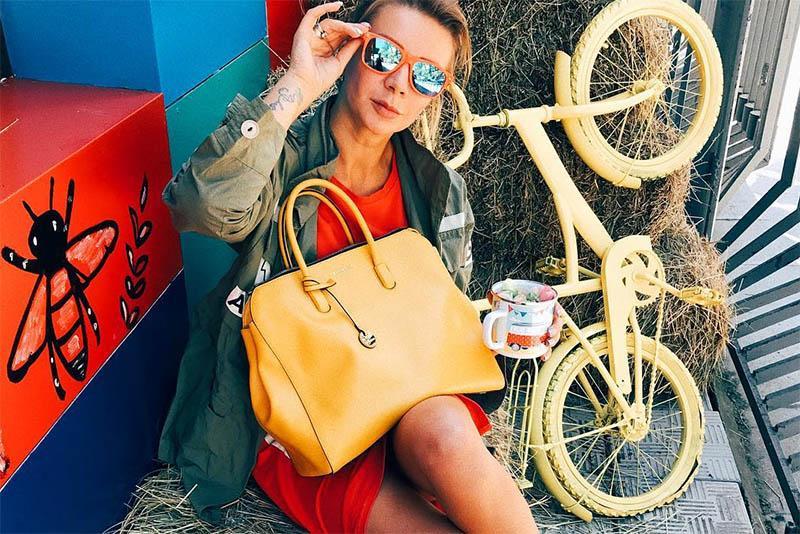 фото Первое правило блогерского клуба: как стать звездой Instagram 2