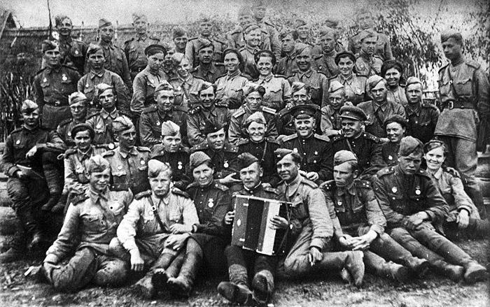 Фото «Штыки» и Сталин 6
