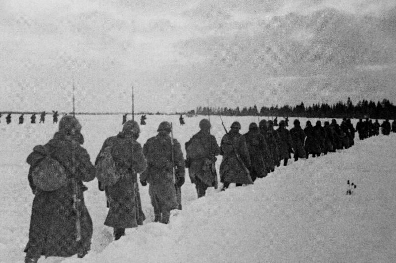 Фото «Штыки» и Сталин 7