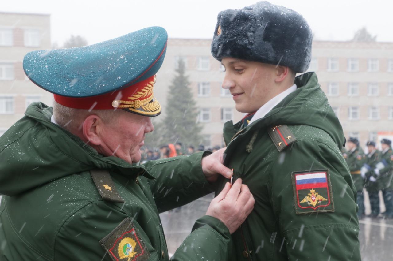 Открытки военного выпуска, надписью