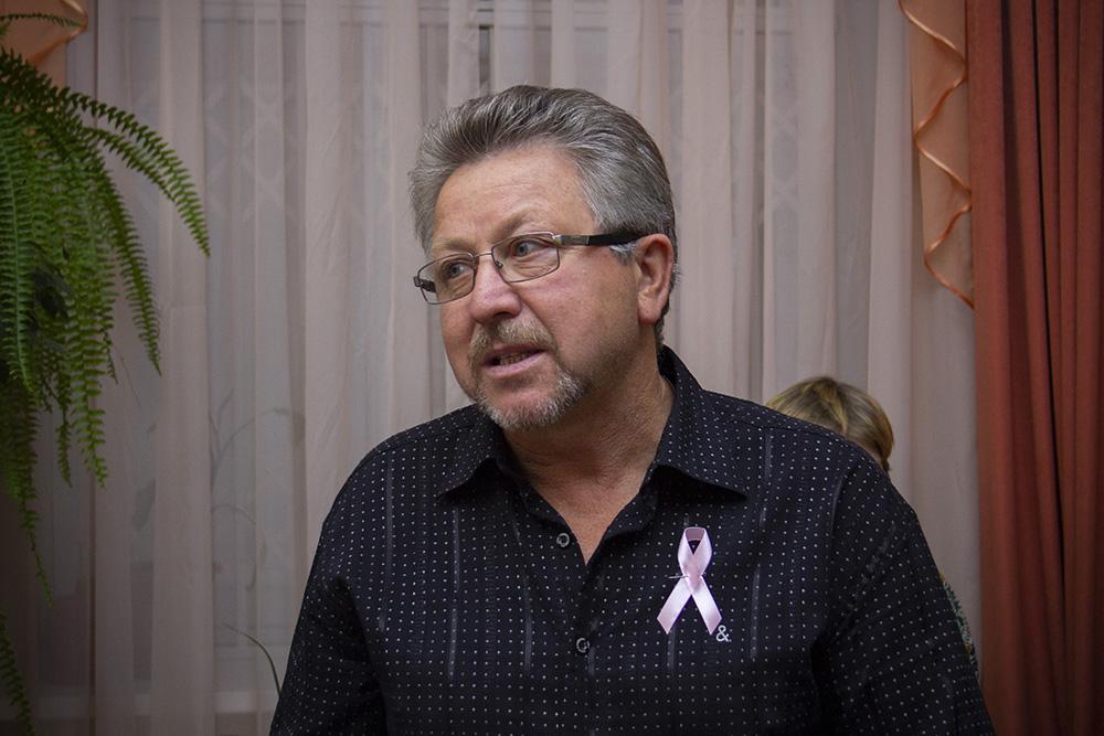 Фото Здоровье в розовом цвете 3