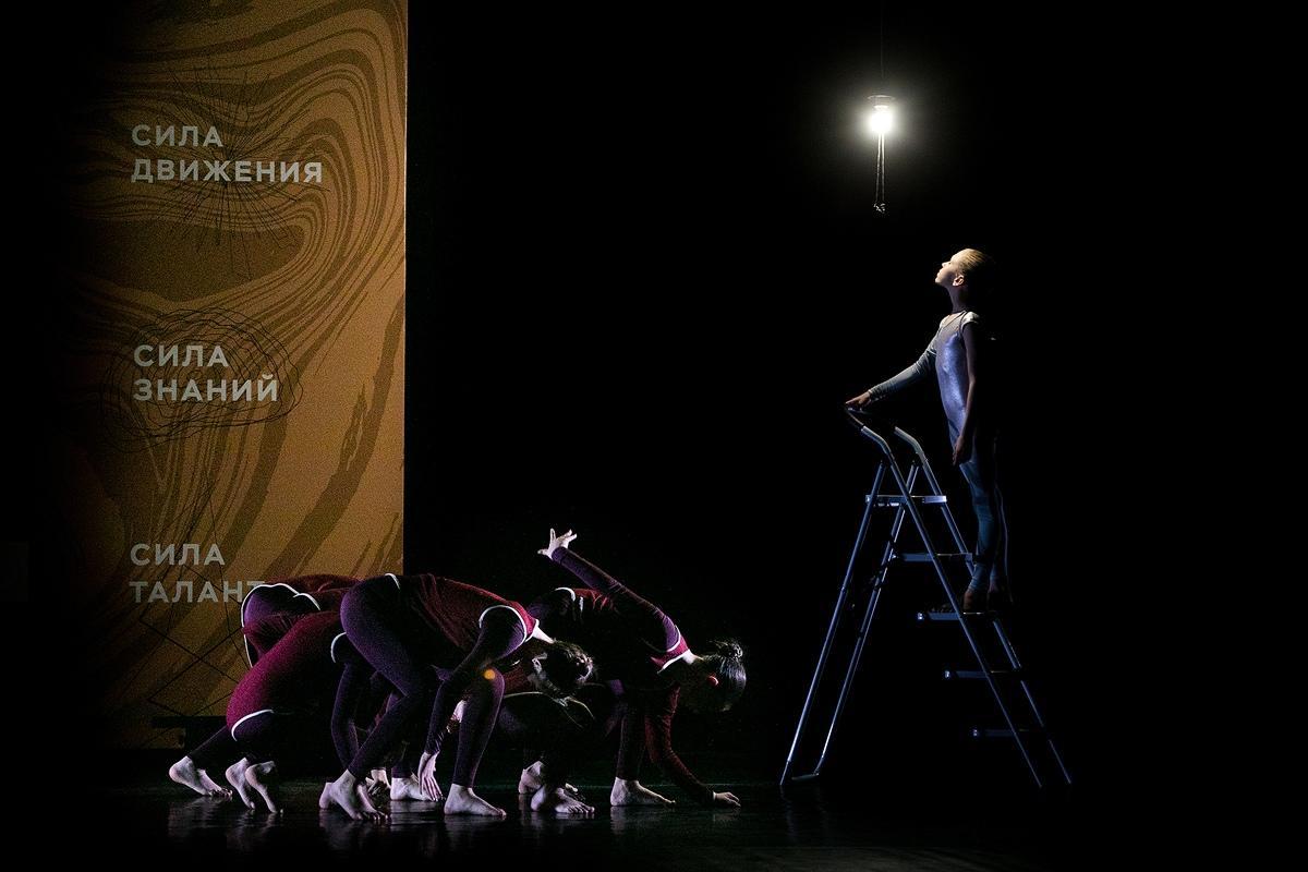 фото Всероссийский чемпионат искусств объединит три тысячи талантов в Новосибирске 2