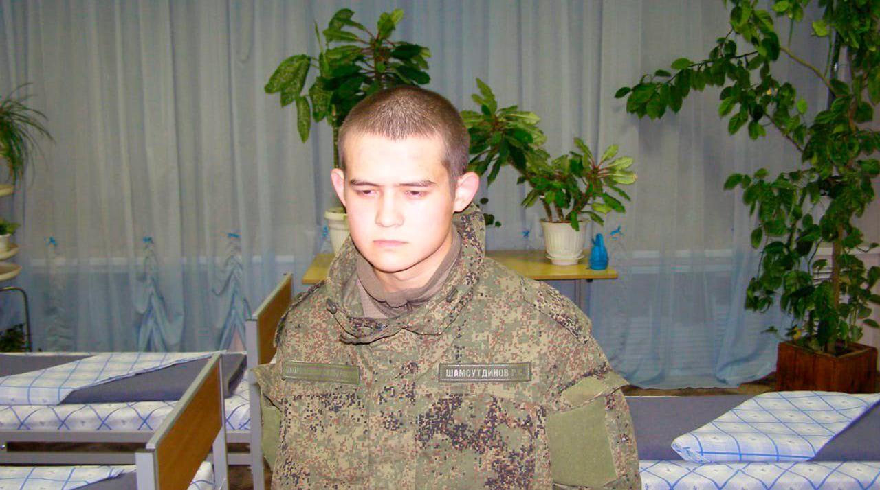 Брат рядового Шамсутдинова усомнился всообщении обугрозах изнасилования
