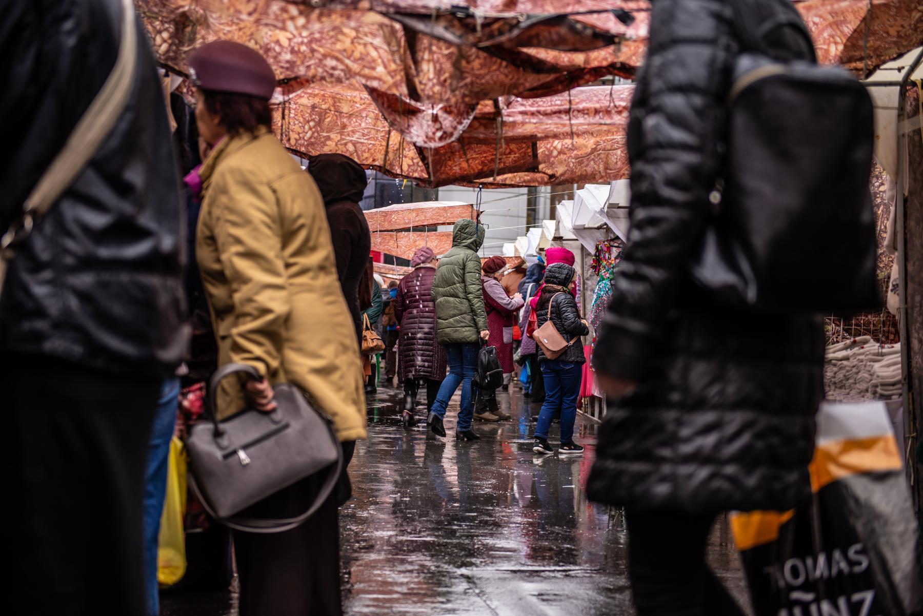 Фото «Этот Псалтырь – просто бестселлер!»: как новосибирцев зазывают на православную ярмарку 2