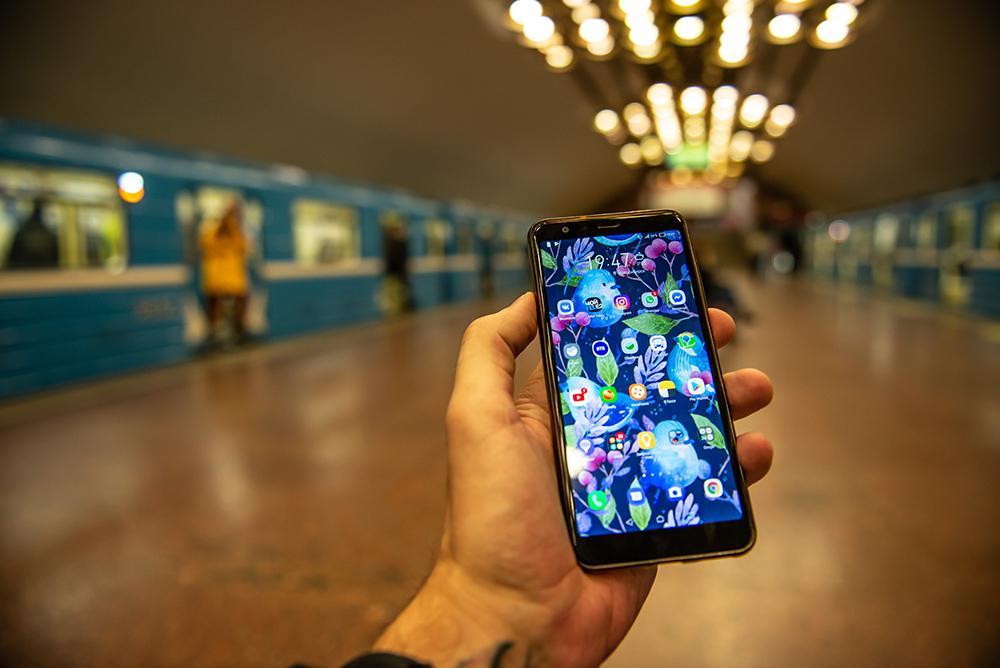 Фото Техно, Транспорт, Tele2 3