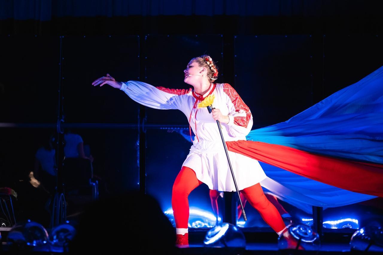 фото В Америке – Бродвей, у нас – ДК 7
