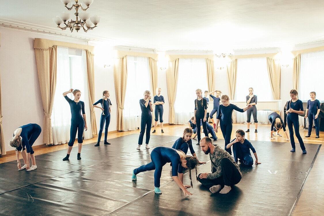 фото Всероссийский чемпионат искусств объединит три тысячи талантов в Новосибирске 3
