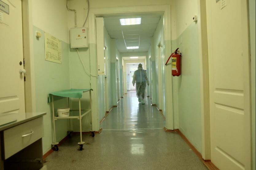 фото Коротко: 5 тезисов из доклада главы минздрава о ситуации с COVID-19 в Новосибирске 6
