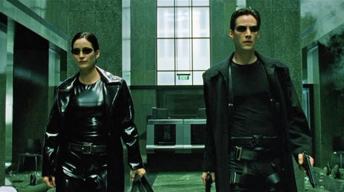 фото Премьера четвёртой «Матрицы» состоится раньше запланированного срока 2