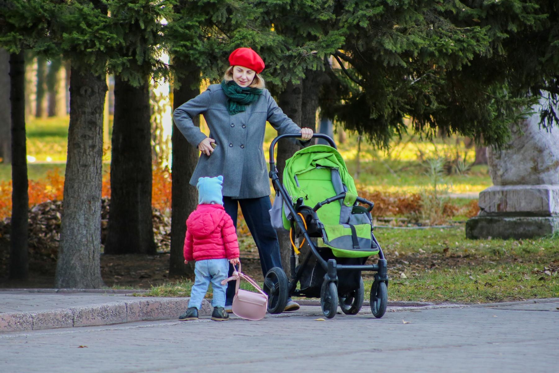фото Полный список: какие детские пособия будут выплачивать в ноябре 2020 2