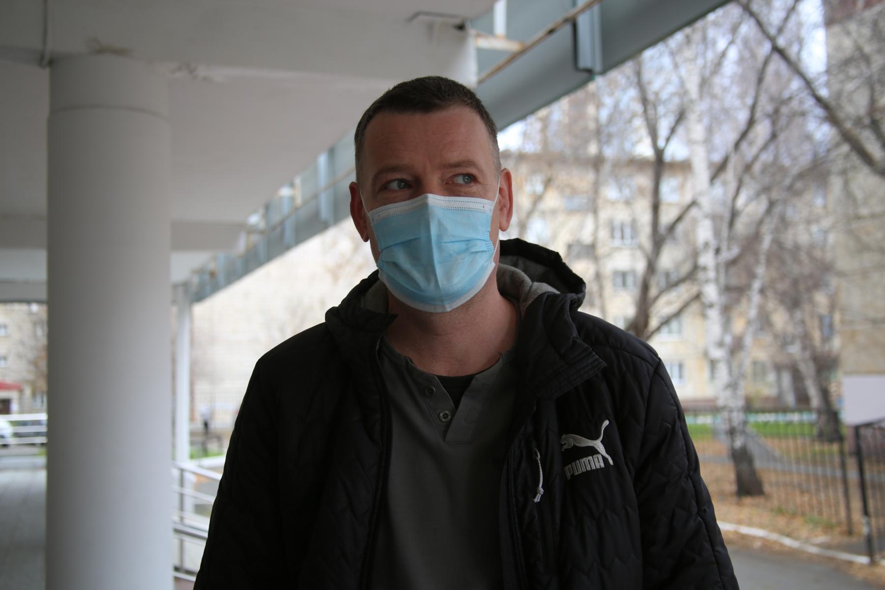 фото «Я не буду ставить на себе эксперименты»: что новосибирцы думают о российской вакцине от коронавируса 4