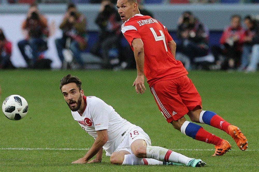 ставки на футбол на сегодня россия турция