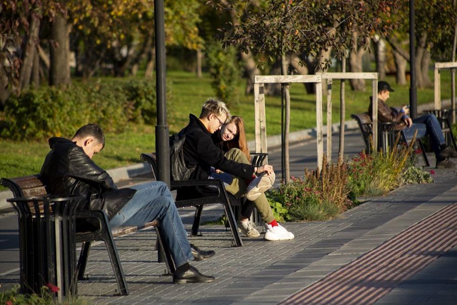 фото Средняя зарплата в Новосибирске выросла почти до 40 тысяч рублей 2