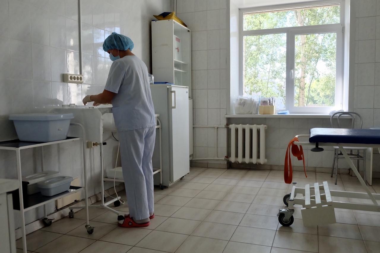 Фото Кому делают бесплатный тест на коронавирус: разъяснение Минздрава Новосибирской области 2