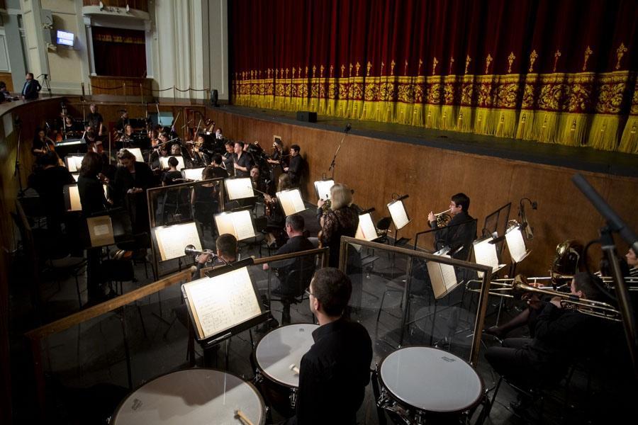 Фото Оперная дива Вероника Джиоева проведёт гала-концерт в Новосибирске в честь медицинских работников 2