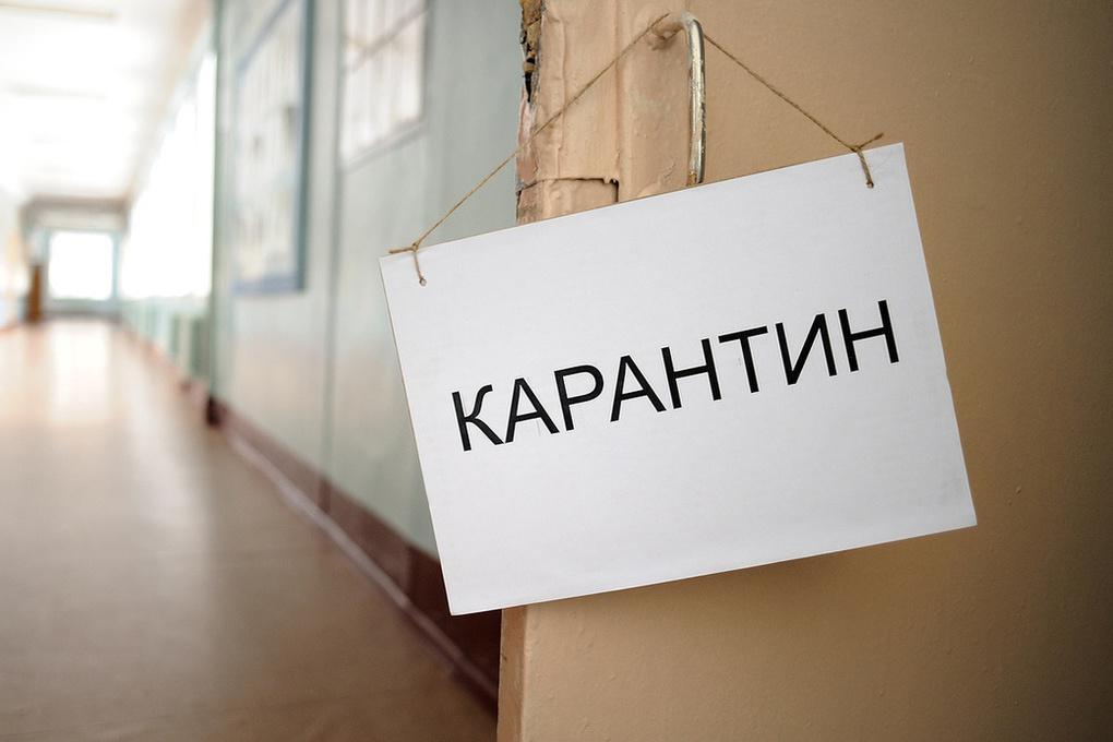Когда школы и детские сады России будут закрыты на карантин из-за коронавируса?