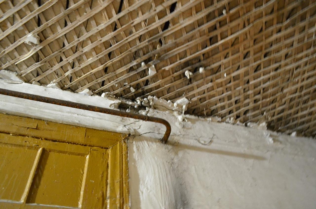 фото Многоквартирный аварийный дом в центре Новосибирска остаётся без отопления 2