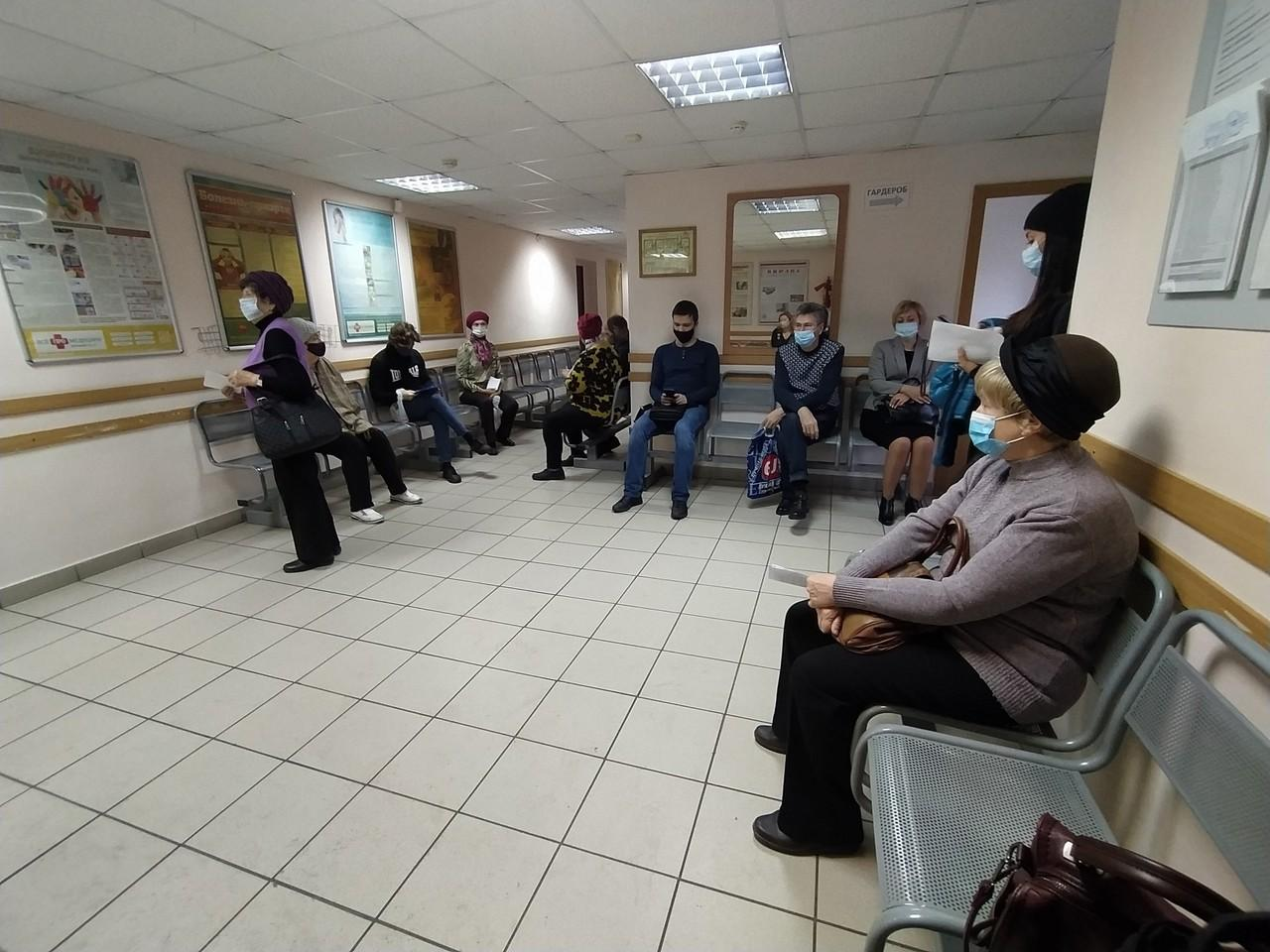 фото Почему не назначили КТ лёгких: кто имеет право на исследование, пояснили в новосибирском Минздраве 3