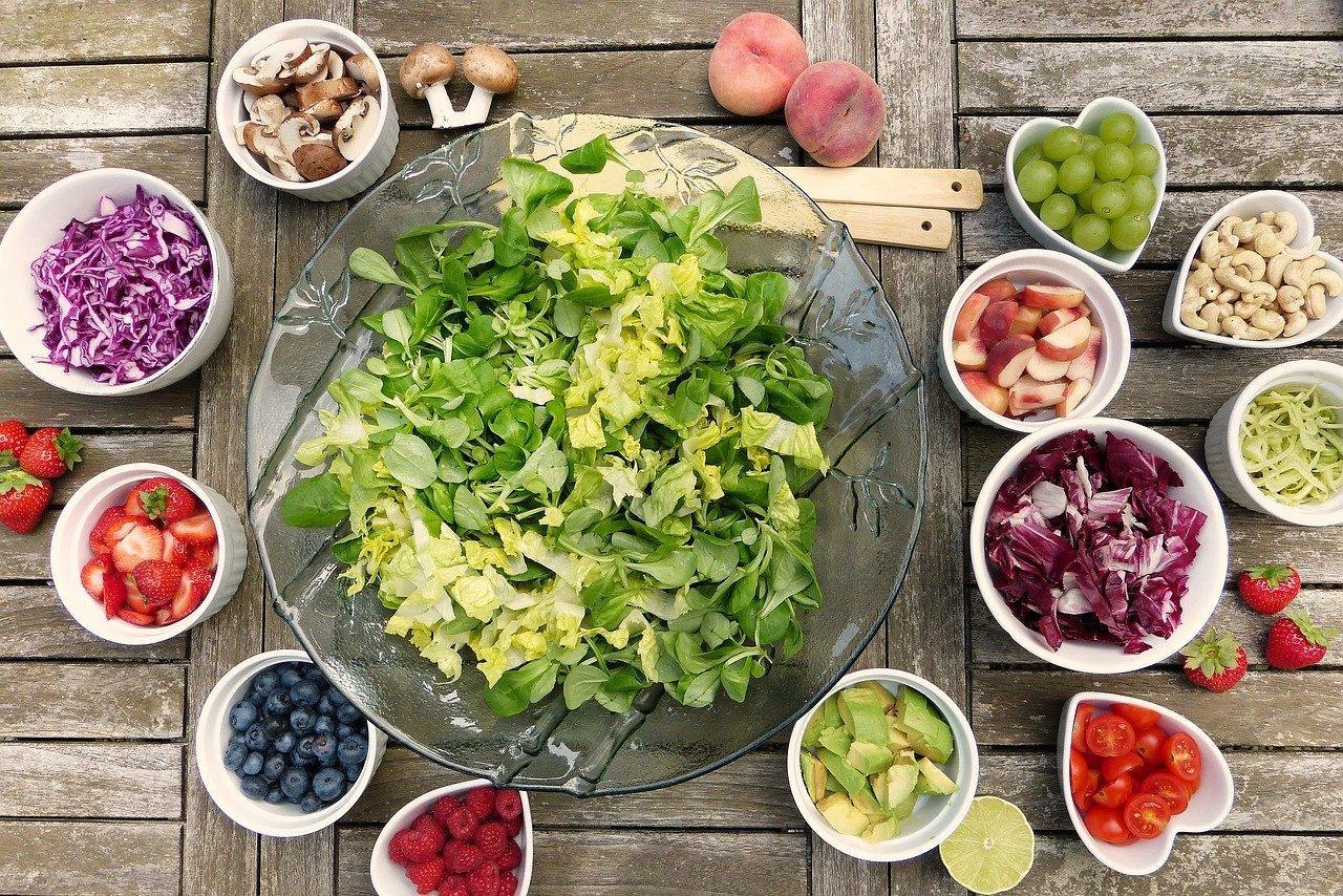 Фото Пять эффективных диет помогут похудеть и улучшить здоровье 4