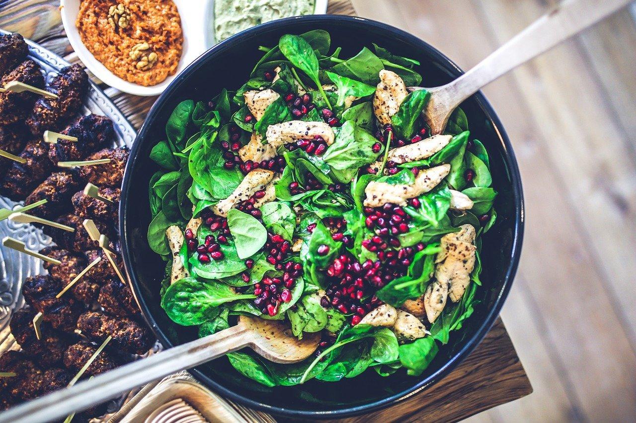 Фото Идея для романтического ужина: продукты с природными афродизиаками повысят потенцию и усилят оргазм партнёров 2