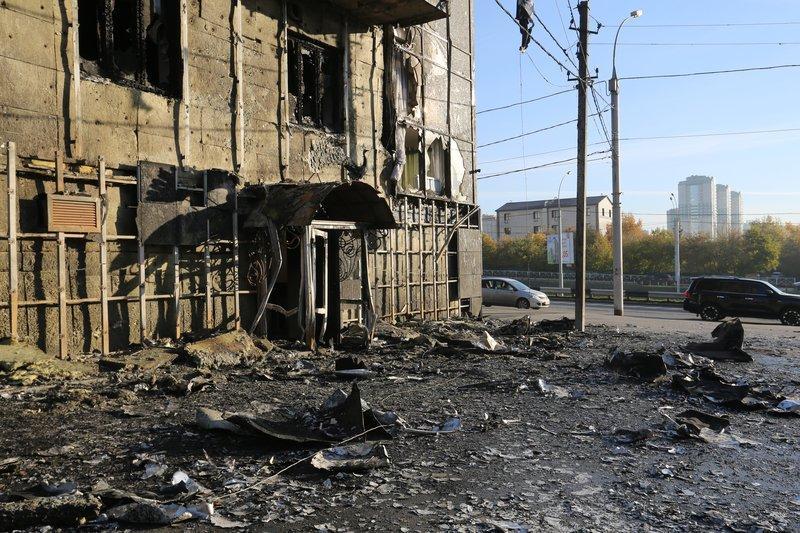 Фото В Новосибирске 30-летний мужчина погиб от удара током в сауне «Император» 2