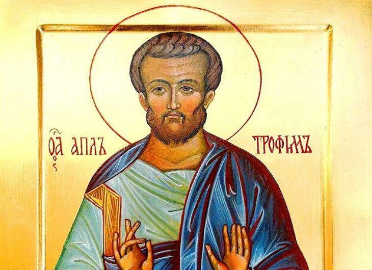 Фото Трофимов день 2 октября: что можно и что нельзя делать в православный праздник 2