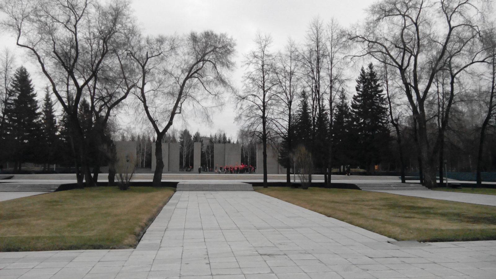 Фото Нашествие педофилов: новосибирцы пожаловались на приставания взрослых мужчин к детям осенью в Новосибирске 3