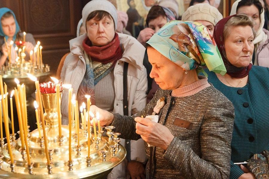 Фото Когда Покров-2021 по церковному календарю: значение праздника и запреты для верующих 2