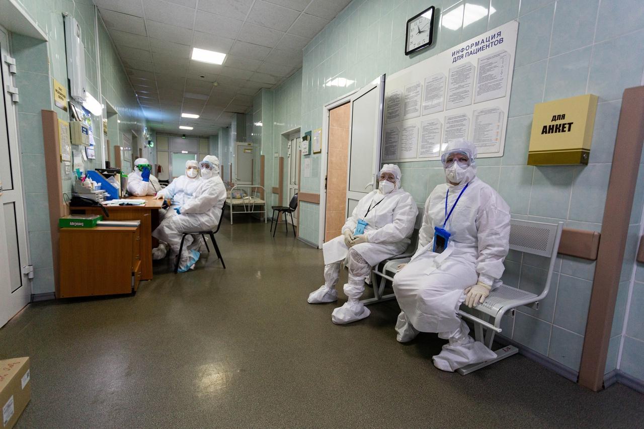 Фото Кому запрещено делать прививку от коронавируса: медотвод при обязательной вакцинации – инструкция 3