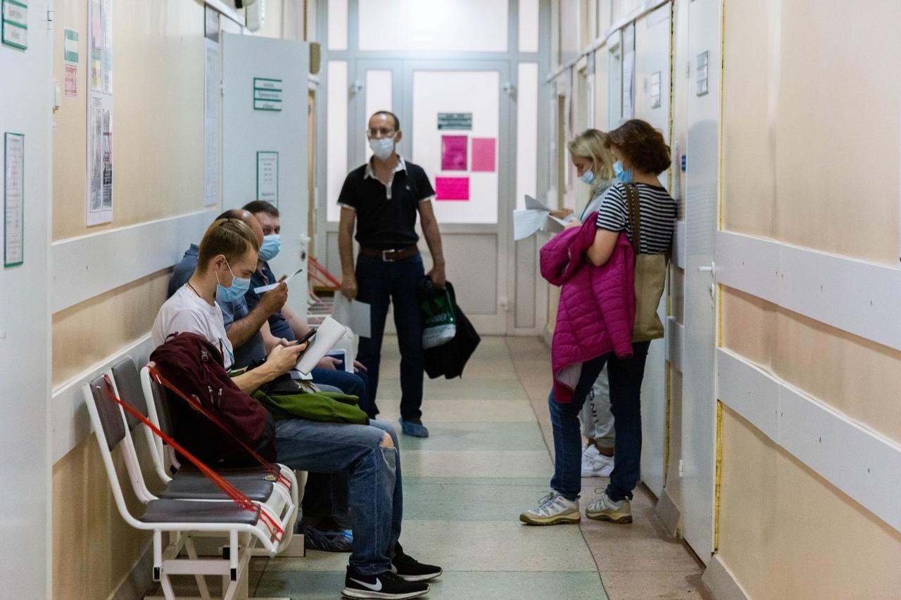 Фото Кому запрещено делать прививку от коронавируса: медотвод при обязательной вакцинации – инструкция 4
