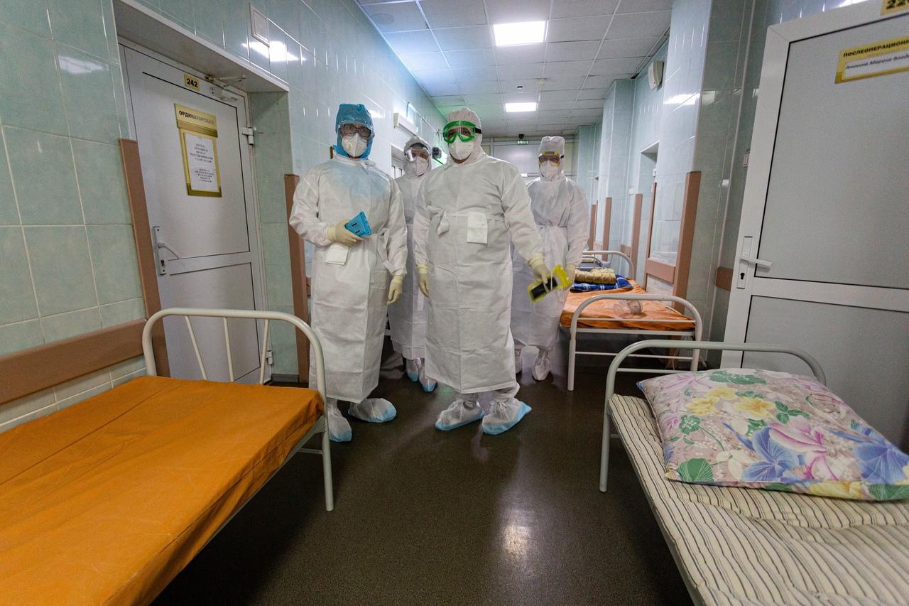 Фото Грипп или COVID-19: фельдшер рассказал, как коронавирус «маскируется» под другие болезни 2