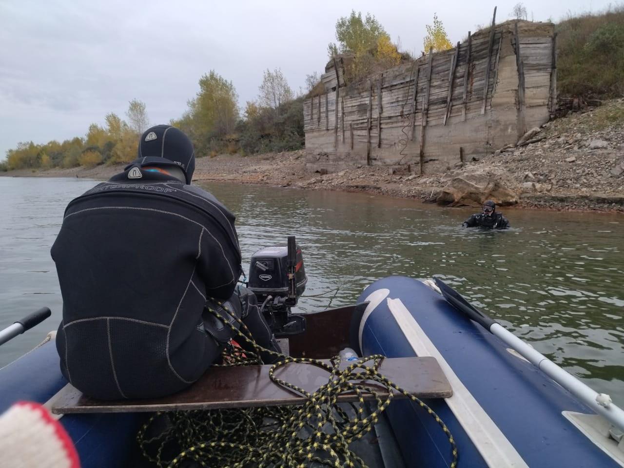 Фото Родственники рассказали подробности гибели двух рыбаков под Новосибирском 2