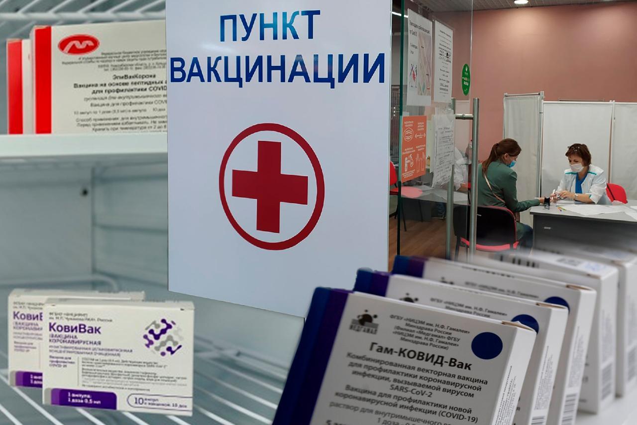 Фото Настаивайте на вакцине «Спутник Лайт»: вирусолог посоветовала не выбирать «ЭпиВакКорону» и «КовиВак» для ревакцинации 2