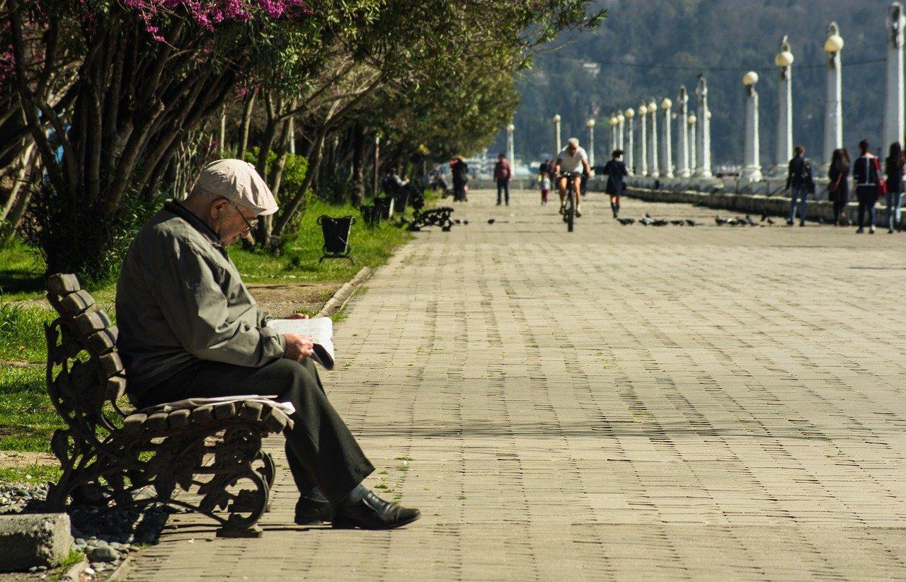 Фото Пенсии в 2022 году повысят три раза: сколько прибавят пенсионерам в январе, феврале и апреле 2
