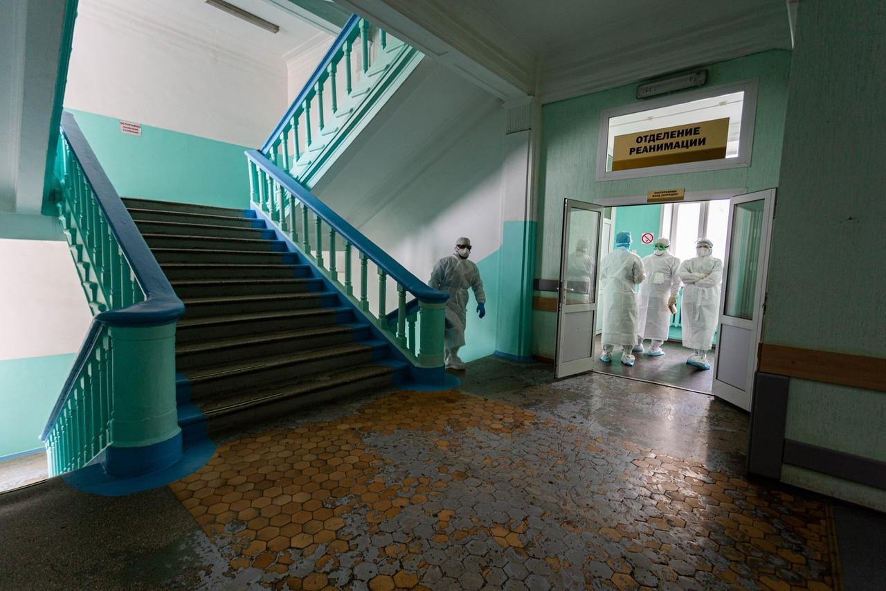 Фото Штрафы за отказ от вакцинации против коронавируса вводят с 1 декабря 3