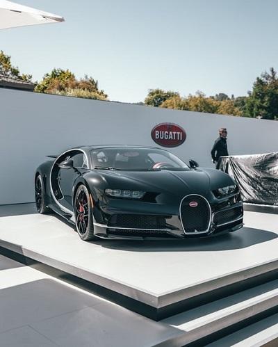Фото Полный улёт: 5 самых дорогих и редких машин в России, о которых можно только мечтать 2
