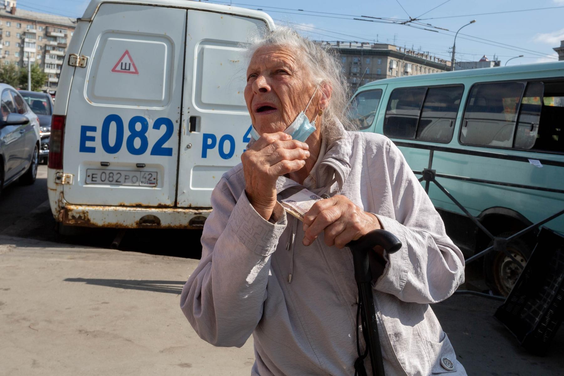 Фото Пенсия 18521 рубль: экономист рассказала об индексации выплат пенсионерам в 2022 году 2