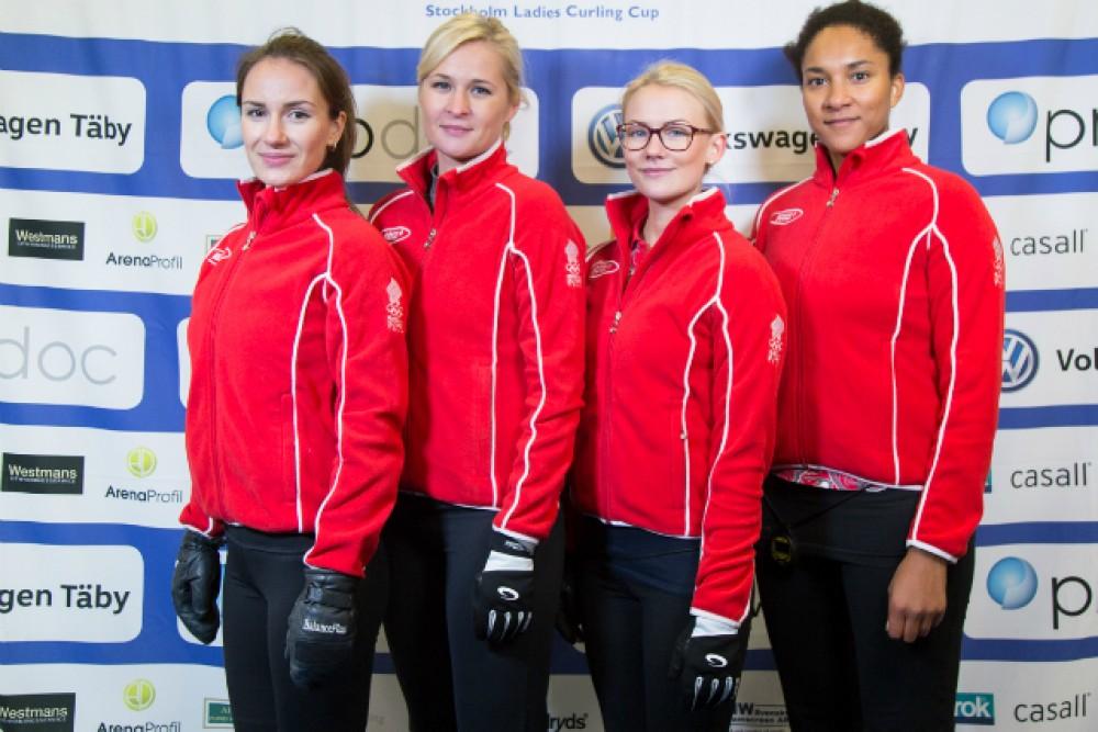 описание сборная россии по керлингу женская состав фото преданностью