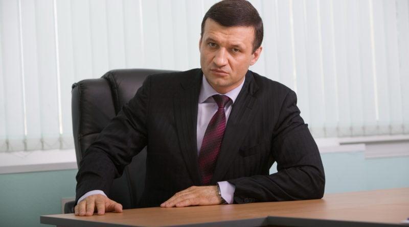 Дмитрий Савельев. Фото с сайта ldpr.ru