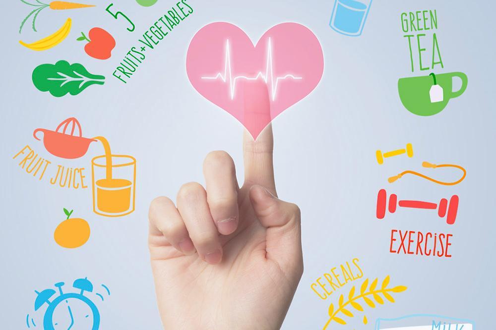 Зож как основа личного здоровья