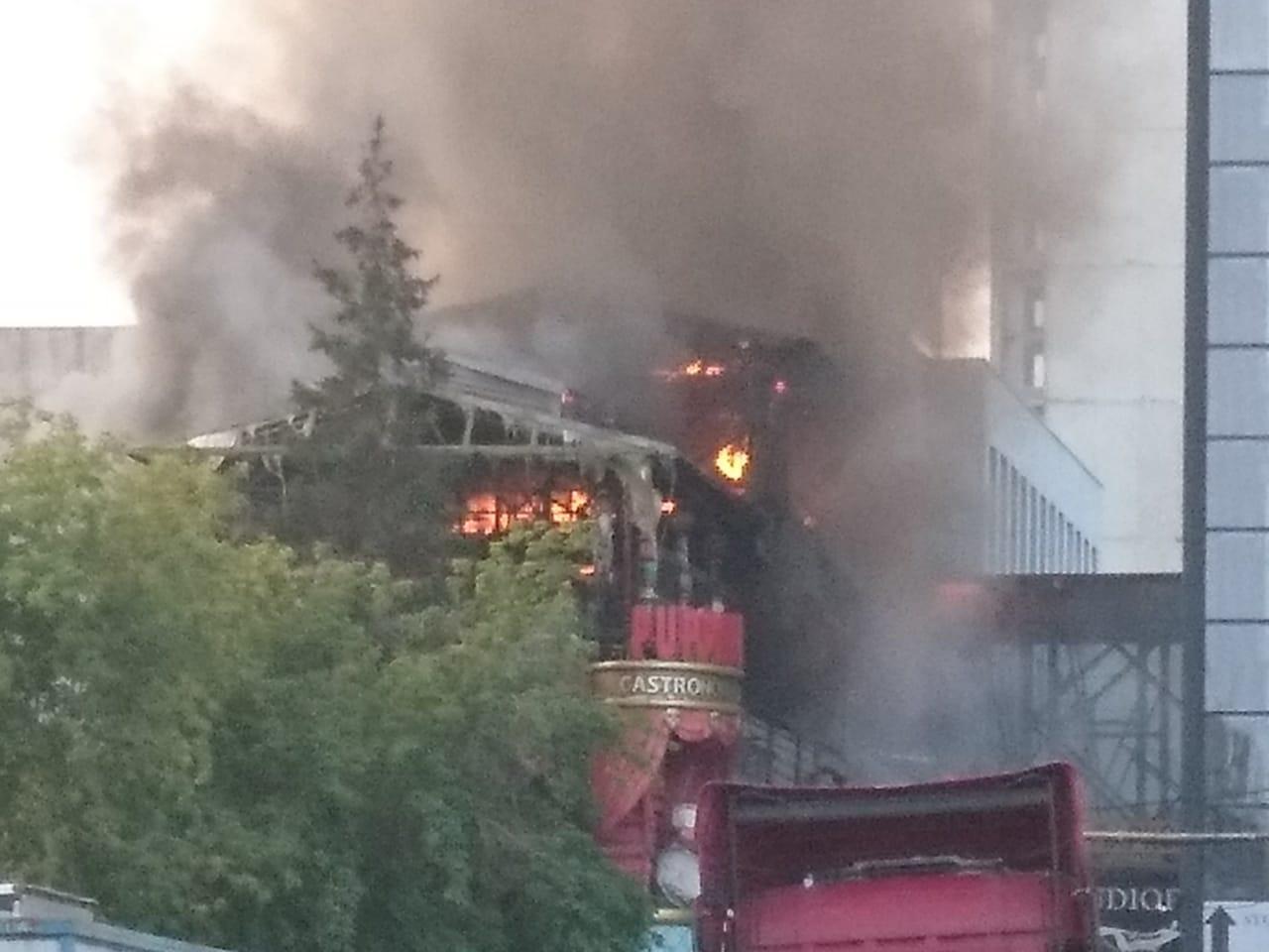 фото Почему в Новосибирске так часто горят рестораны и как не повторить историю «Хромой лошади»? 7